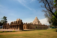 Pallava Temples Photography Exhibition. March 28 to April 03, 2012